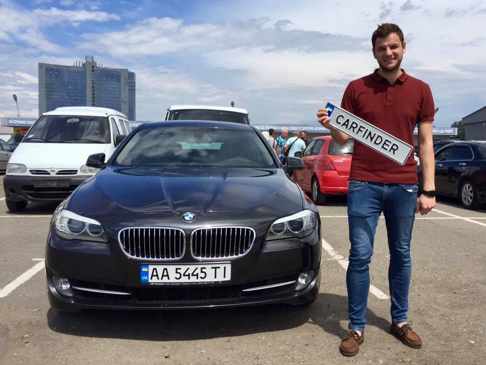 Подбор BMW