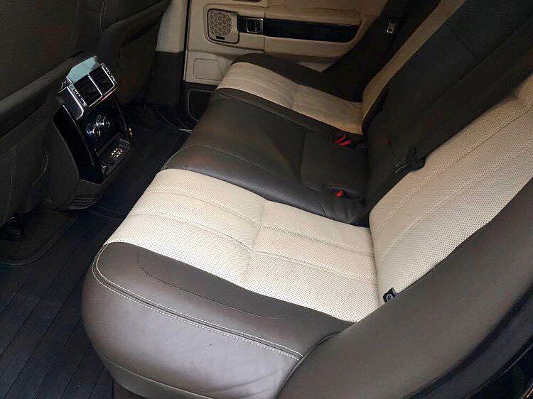 салон Range Rover1